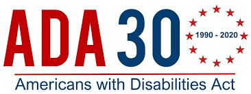 American Disability Act 30th anniversarry